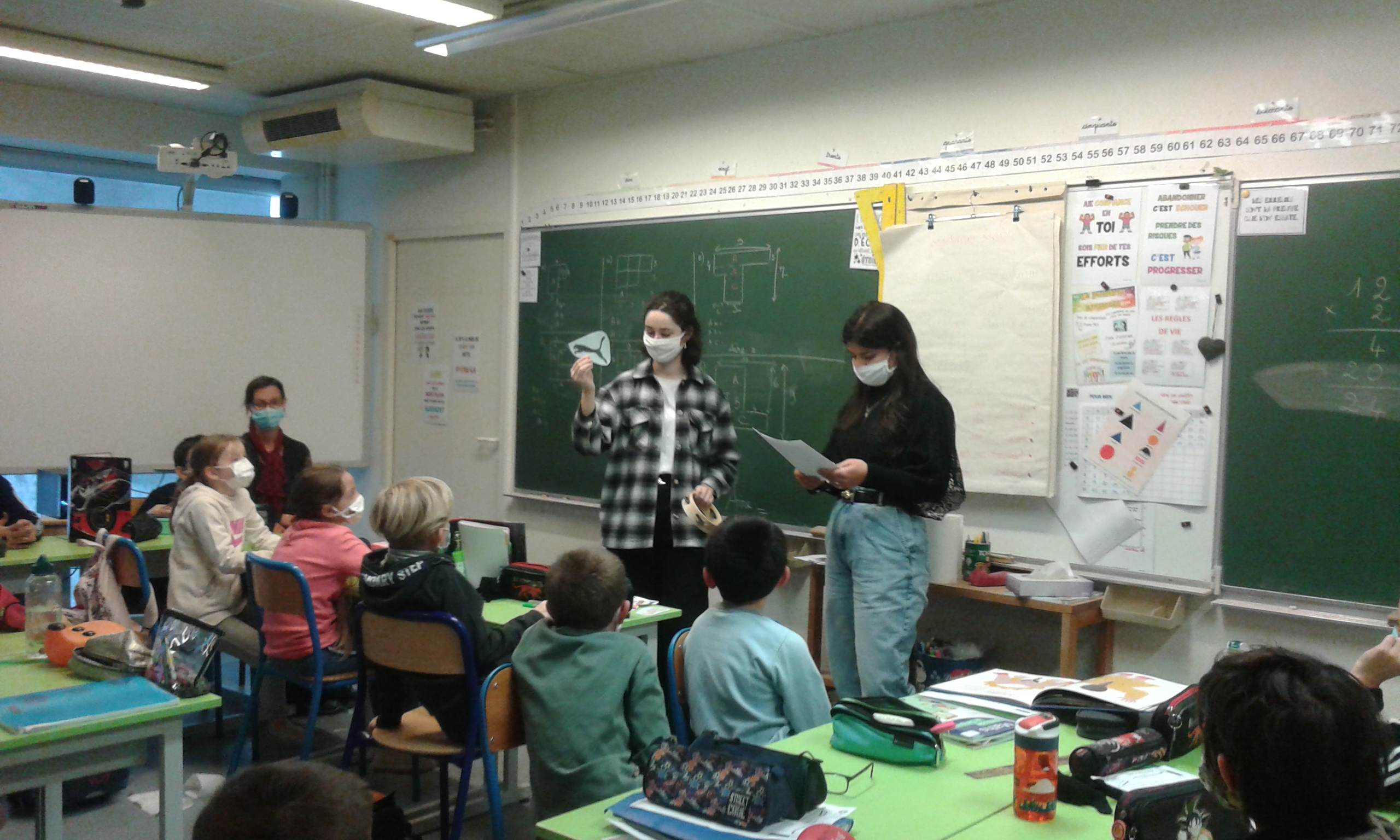 contes espagnols primaire