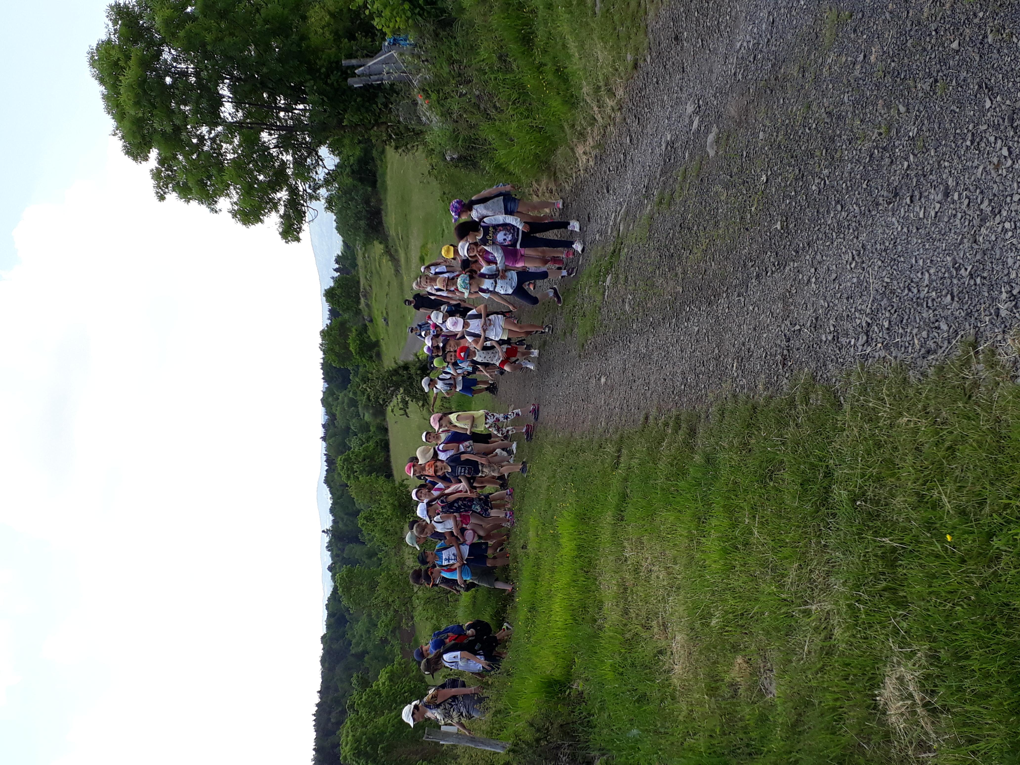 Chemin saintjacques