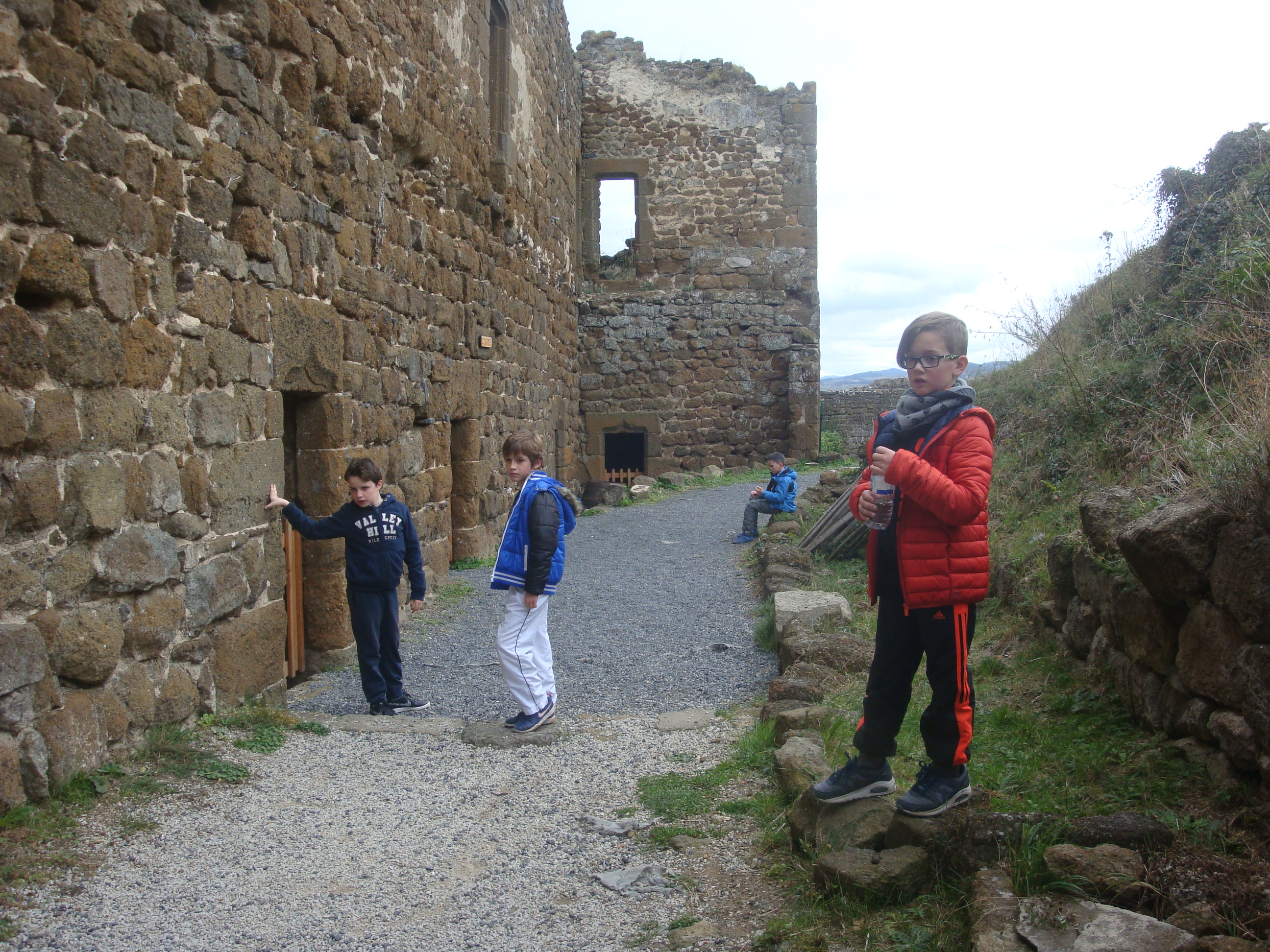 Château CD
