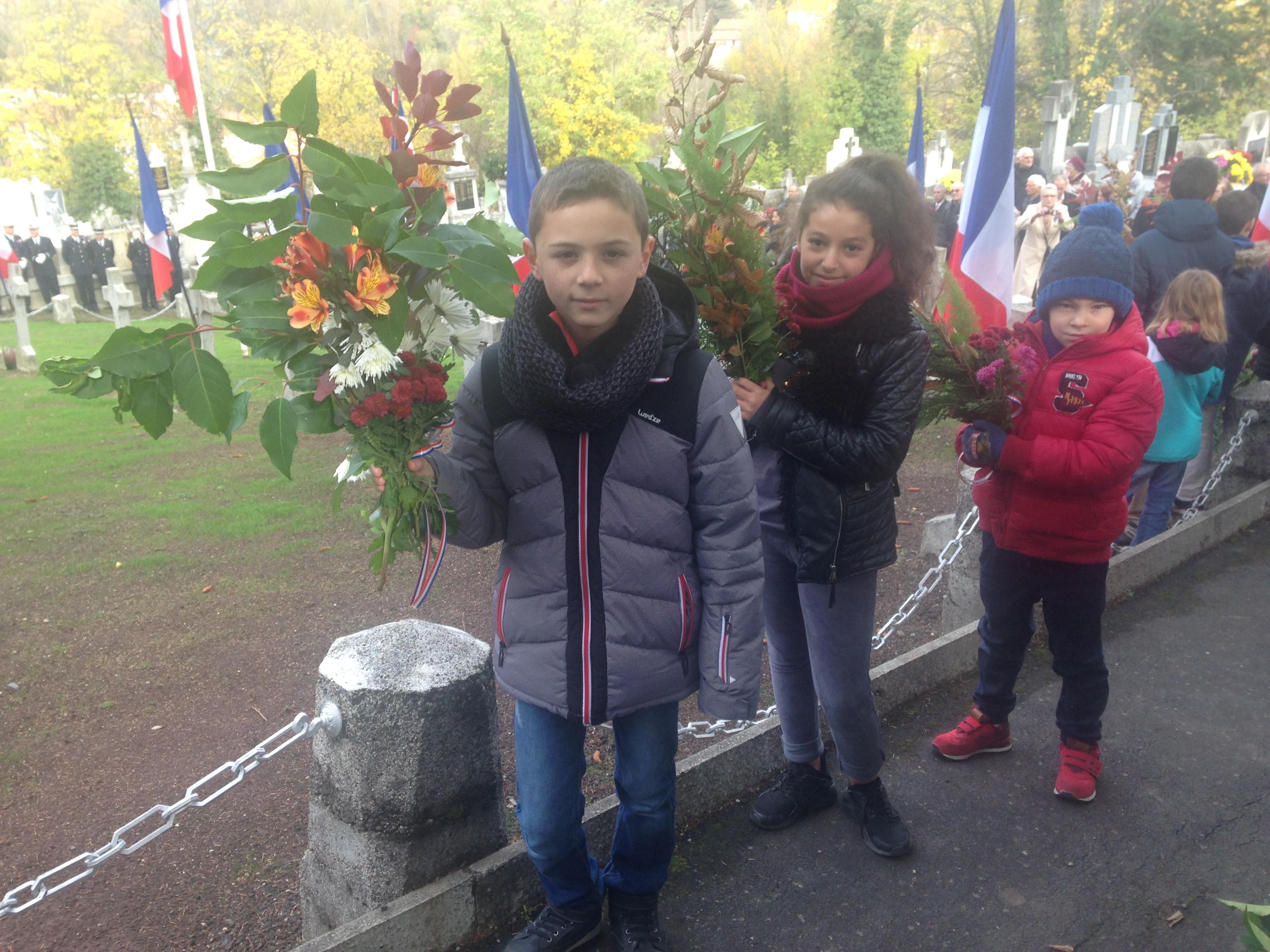 Commémoration CECM