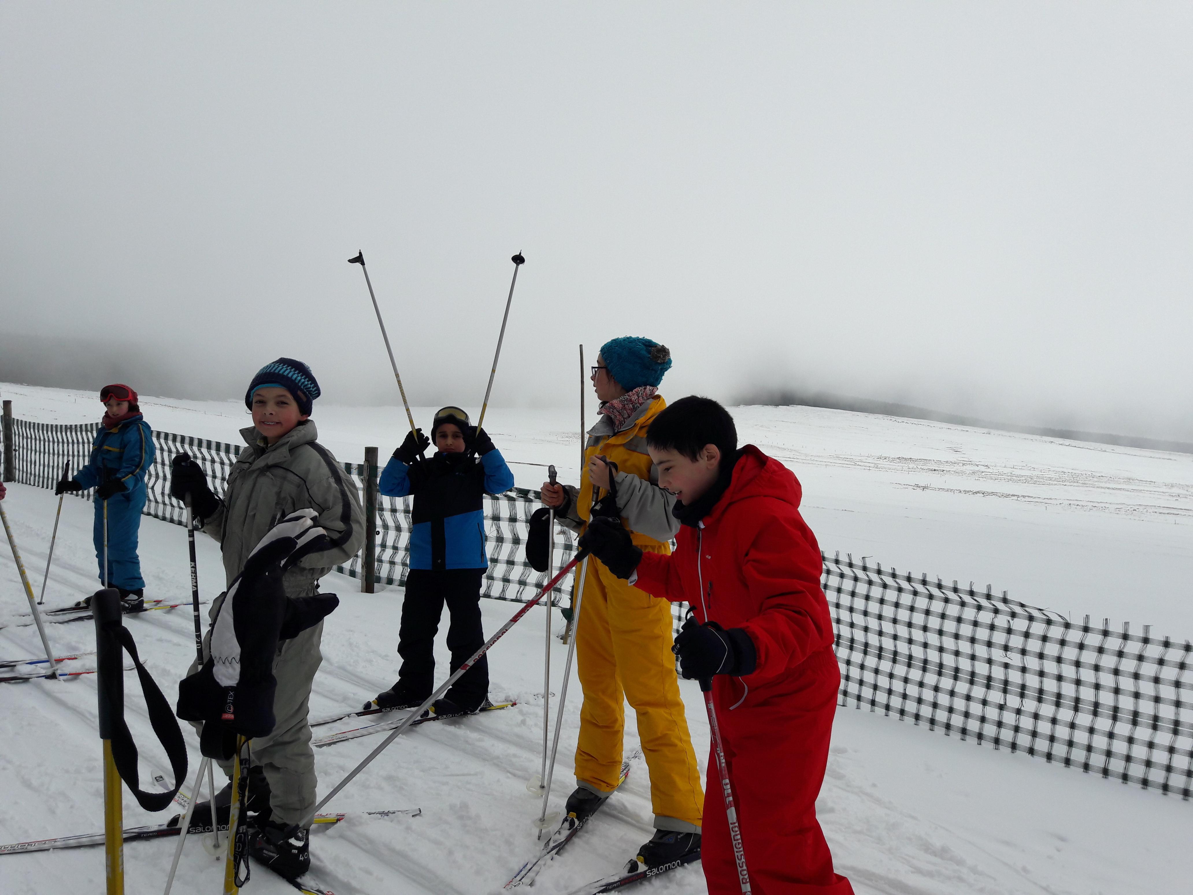 Sorti ski