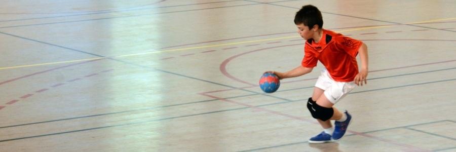 L'option Handball
