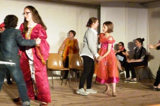 Théâtre collégiens 0