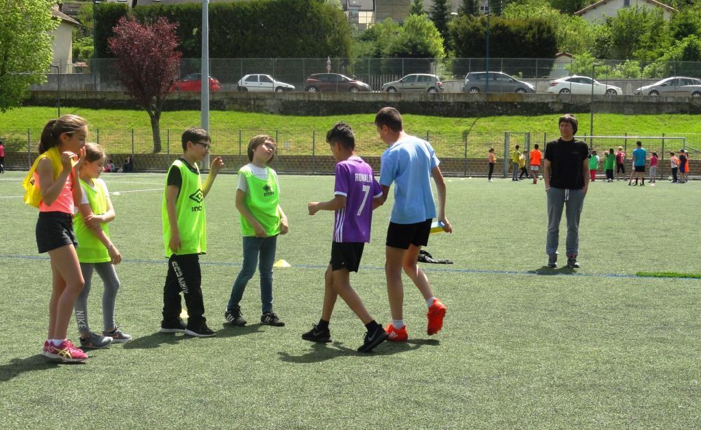Formation Educateur sportif 2