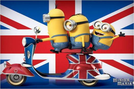 Angleterre 1