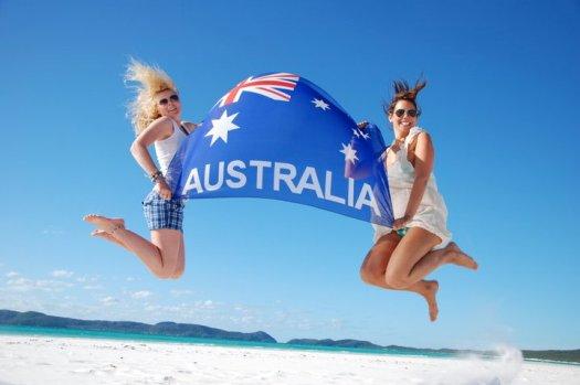 australie 0