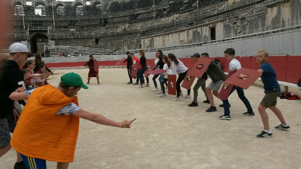 Gladiateurs 13