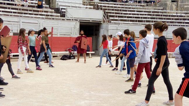 Gladiateurs 14