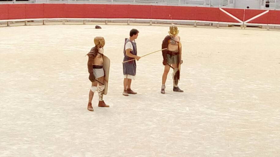Gladiateurs 17