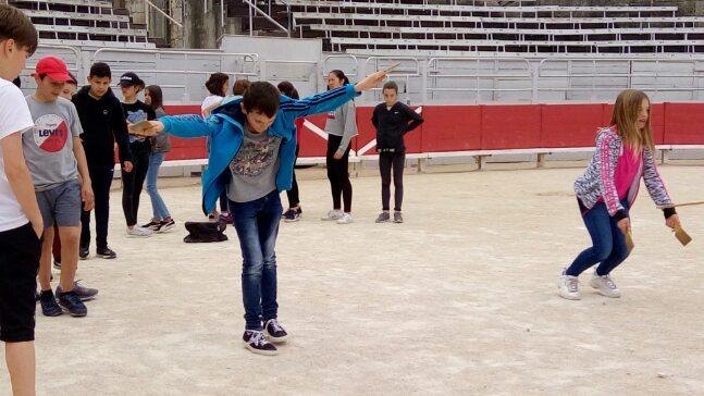 Jeux Olympiques 4