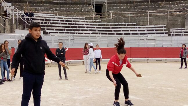Jeux Olympiques 5