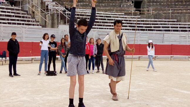 Jeux Olympiques 6