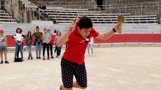Jeux Olympiques 7