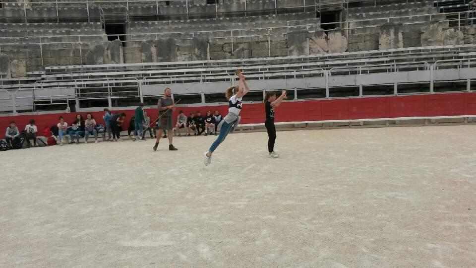 Jeux Olympiques 8