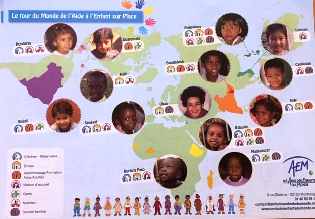 Enfants du monde 1