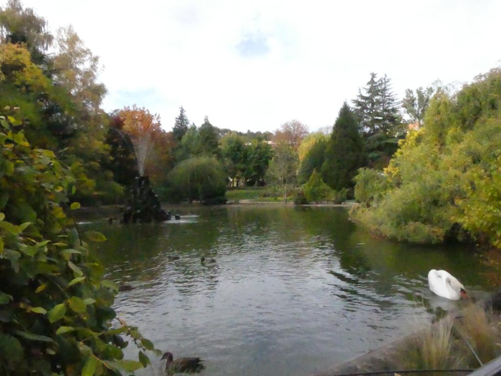 Jardin Henry Vinay
