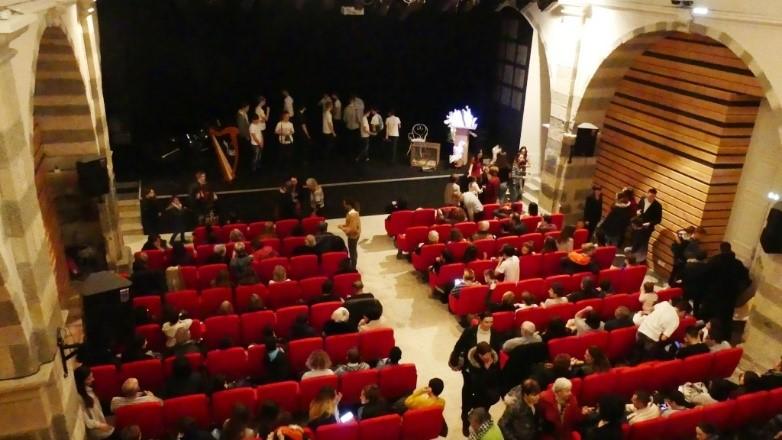 club Théâtre