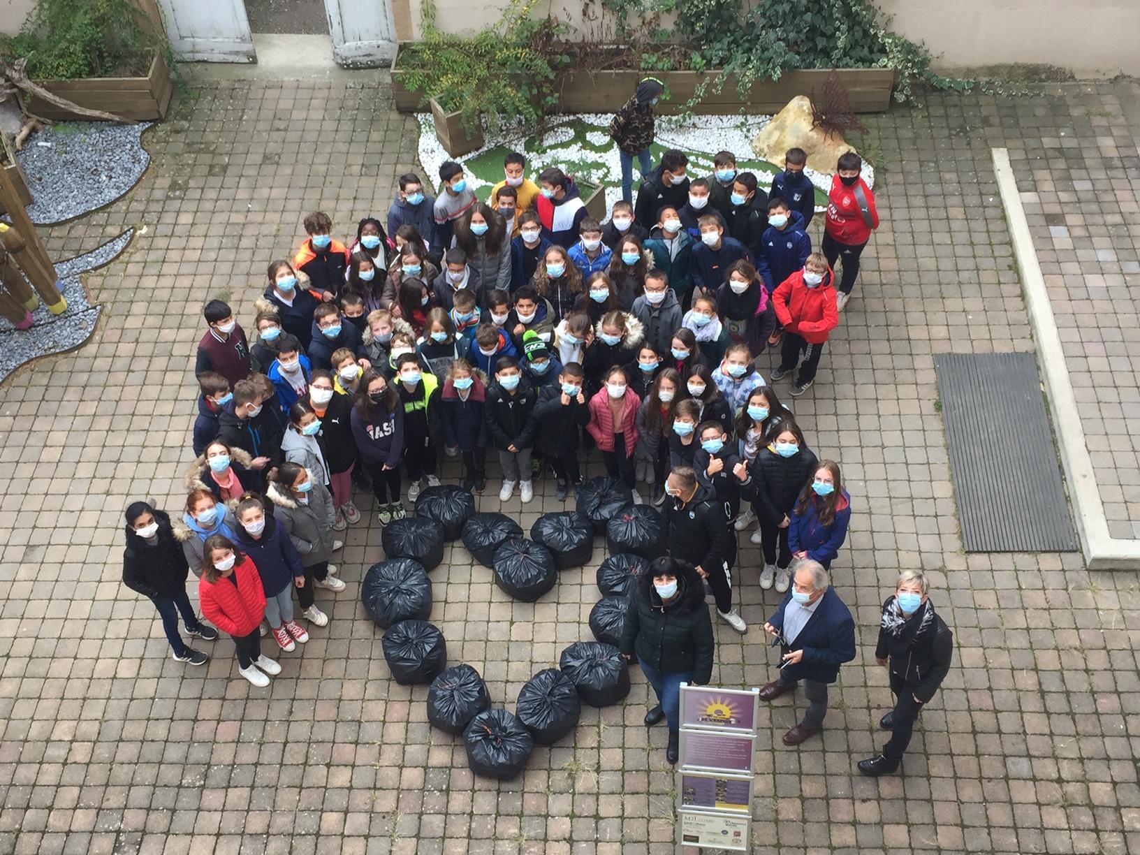 Journée de la Fraternité et de la Solidarité 2020