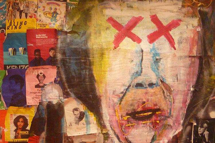 image section arts plastiques
