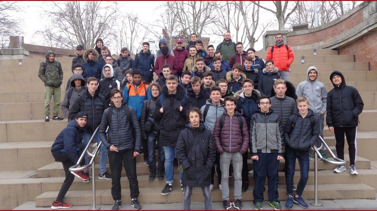 Toulouse 03 2018 Actu