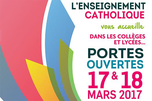 Journ es portes ouvertes 2017 coll ge saint louis - Portes ouvertes saint louis ...