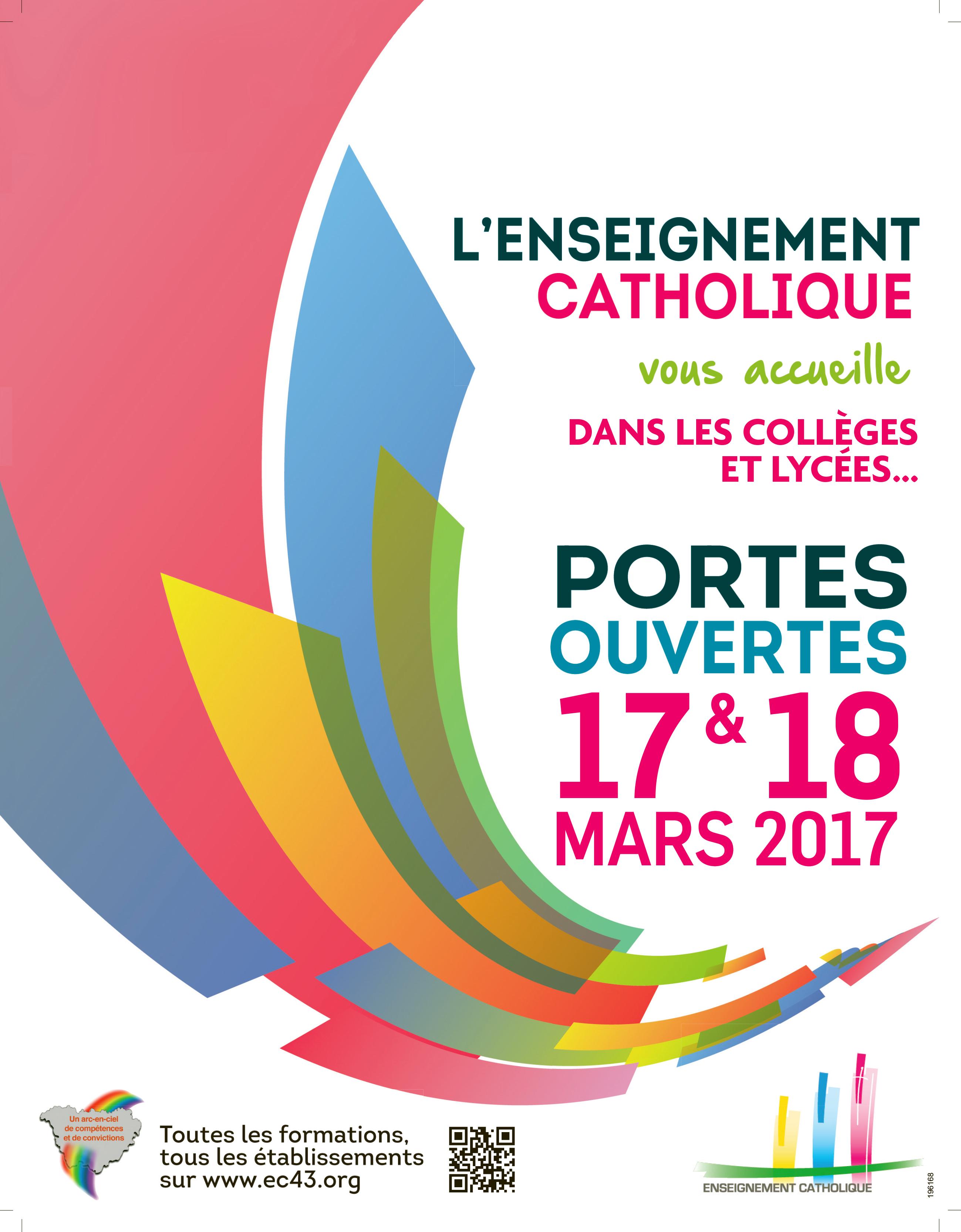 Journ es portes ouvertes 2017 ecole saint louis - Portes ouvertes saint louis ...